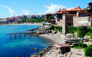Пенсия в Болгария: размер, особенности, переезд для пенсионеров