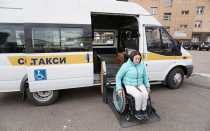 Социальное такси в СПб – подробнее об услуге