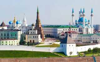 Прожиточный минимум в Татарстане в 2019 году