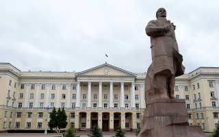 Прожиточный минимум в Смоленске и Смоленской области в 2019 году