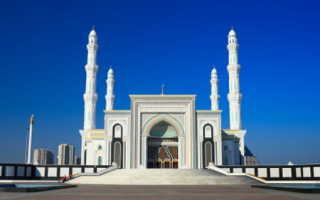 Религия в Казахстане: основные конфессии, история и статистика