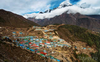 Пенсия в Непале