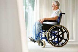 Сколько доплачивают к пенсии за инвалидность 3 группы