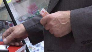 пенсии в Молдове