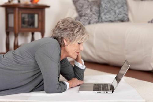 работа на дому пенсионеру